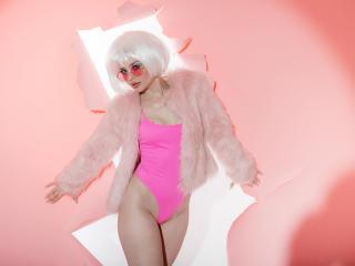 Foto de perfil sexy de la modelo WomanIsAngel, ¡disfruta de un show webcam muy caliente!