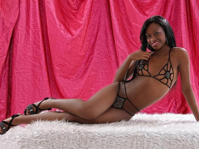 Velmi sexy fotografie sexy profilu modelky AliceLatina pro live show s webovou kamerou!