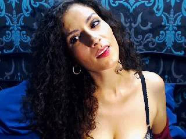 Sexy profilbilde av modellen  AliciaCruz, for et veldig hett live webcam-show!