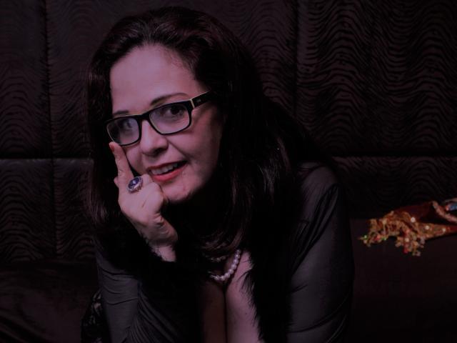 Photo de profil sexy du modèle DreamHoneyGirlX, pour un live show webcam très hot !