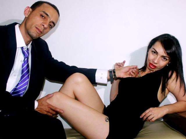 Photo de profil sexy du modèle EmmilyForFrank, pour un live show webcam très hot !