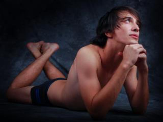 Picture of the sexy profile of ErrickRapp, for a very hot webcam live show !