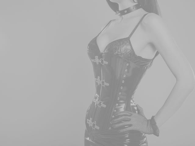 Picture of the sexy profile of GasMaskHot, for a very hot webcam live show !