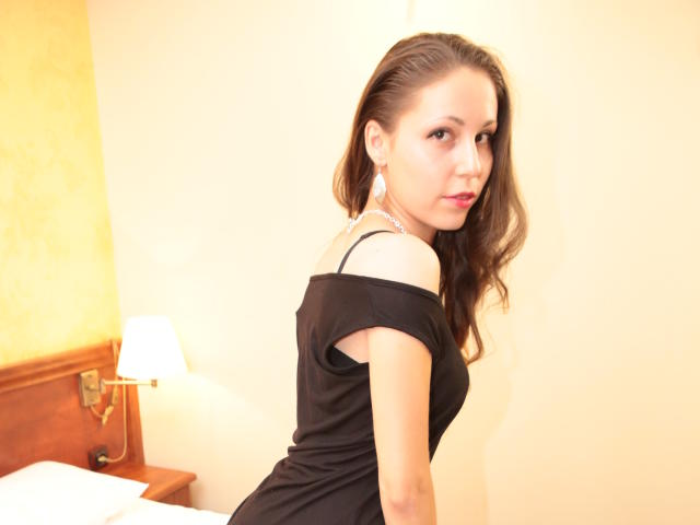 Picture of the sexy profile of HaveFaithInMe, for a very hot webcam live show !