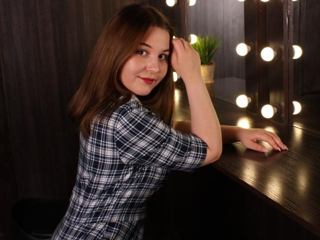 Foto de perfil sexy de la modelo IceLake, ¡disfruta de un show webcam muy caliente!