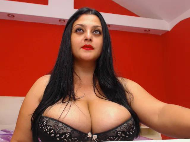 Photo de profil sexy du modèle VenomMistress, pour un live show webcam très hot !