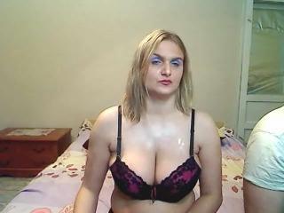 Sexy nude photo of HotMilena