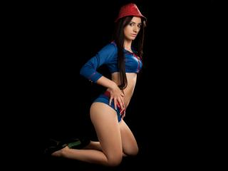 AliceSwift - Sexy live show with sex cam on XloveCam