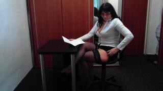 Cristinne69 - Sexy live show with sex cam on XloveCam®
