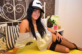 MissJaneX - Sexy live show with sex cam on XloveCam