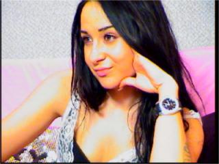 Adellinee - Sexy live show with sex cam on XloveCam
