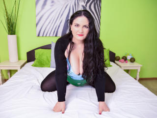SylvyaXO - Sexy live show with sex cam on XloveCam