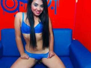 JoyOcean - Sexy live show with sex cam on XloveCam