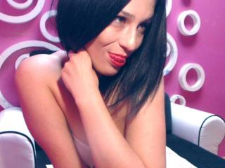 CharlotteFire - Sexy live show with sex cam on XloveCam