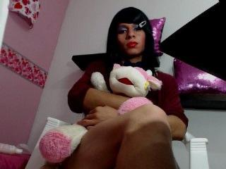 KmiloSweetDiamond - Sexy live show with sex cam on XloveCam