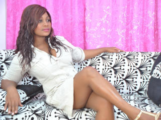 FuckEbony - Sexy live show with sex cam on XloveCam