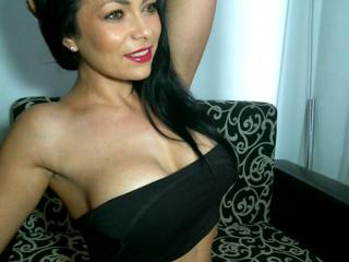 Sexy nude photo of DeeLicious