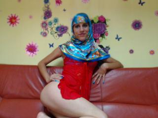 XAmyra - Sexy live show with sex cam on XloveCam