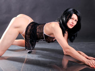 TenderAngelKiss - online show exciting with a trimmed private part Mature
