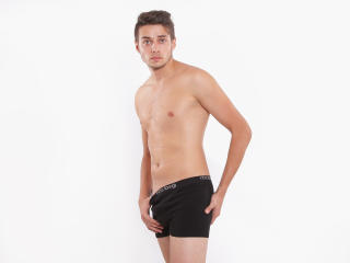 JacksonWilde - Sexy live show with sex cam on XloveCam
