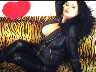 BarbaraChaude - Sexy live show with sex cam on XloveCam