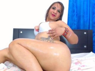 ConySquirt - Sexy live show with sex cam on XloveCam