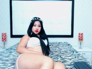 Atheneax - Sexy live show with sex cam on XloveCam