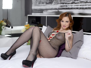 HeatherWhite - Sexy live show with sex cam on XloveCam
