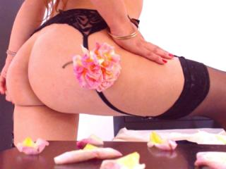AlisCreamy - Sexy live show with sex cam on XloveCam®