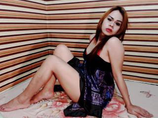 BonnaBelleX - Sexy live show with sex cam on XloveCam