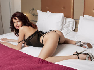 SexyHotSamira - Show live exciting with a brunet Sexy girl