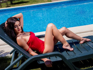 GiannaRicci - Sexy live show with sex cam on XloveCam