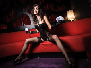 BustyOphelia - Sexy live show with sex cam on XloveCam