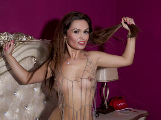 ClaraRoxx - Sexy live show with sex cam on XloveCam