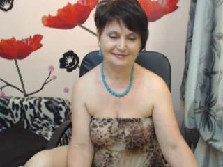 PinkAtractionX - Chat cam hard with a brunet MILF