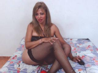 MatureDelicious - Show x with this MILF with gigantic titties