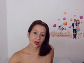 Sexy nude photo of SweetJacke