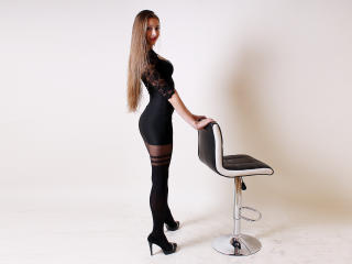 EvaStorm - Show sexy et webcam hard sex en direct sur XloveCam®