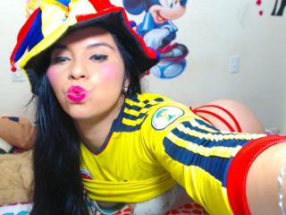 PrettyDolly - Live sex cam - 3029698