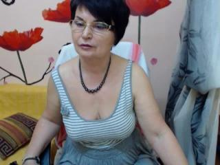 PinkAtractionX - Live chat hard with this brunet Lady over 35