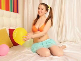 Sexy nude photo of SunnyHoney