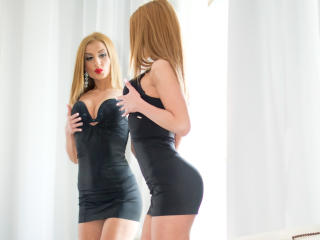 Lellie - Live sex cam - 3060488
