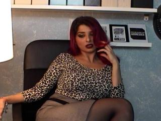 MajesticSin - Sexy live show with sex cam on XloveCam®