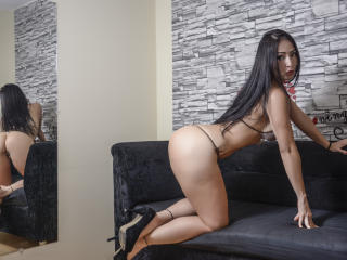 CelesteFox69 - Sexy live show with sex cam on XloveCam