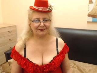 BlondXLady - Sexy live show with sex cam on XloveCam
