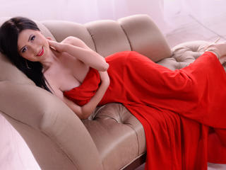AdelineeLove - Sexy live show with sex cam on XloveCam®