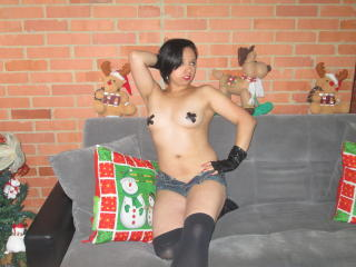 BellaLolita - Webcam live x with this medium rack Sexy babes