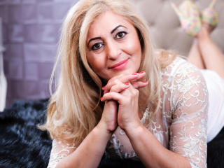 MatureEroticForYou - Live hot with this golden hair MILF