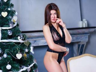 Sexy nude photo of CrazyDiva