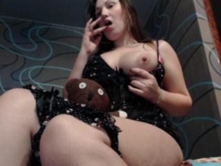 LuLuLust - Sexy live show with sex cam on XloveCam®